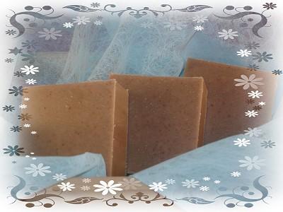 白玉珍珠母乳皂