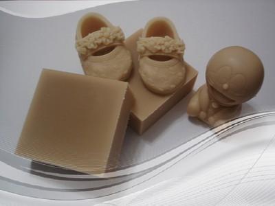 橙花香氛母乳皂