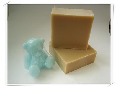 薰衣草母乳馬賽皂