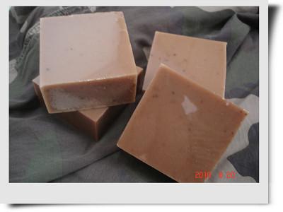 慈禧玉容美白母乳皂