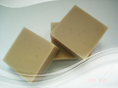 洋甘菊baby母乳皂