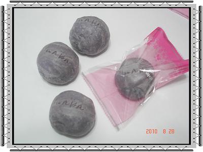 芋頭酥~手工皂