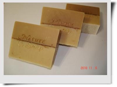 白芷薏仁母乳皂