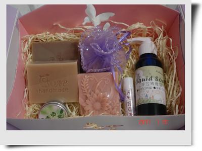 歡樂分享屋禮盒