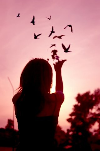 birds,pink,sky,woman,girl,happy-7b9994a29cd90dcd3ae8ca3d80d77da4_h.jpg