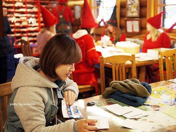 聖誕老人村 (15).JPG