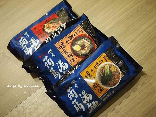 微卡蒟蒻麵 (2)