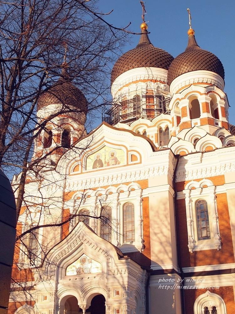 愛沙尼亞 塔林 旅遊 (36)