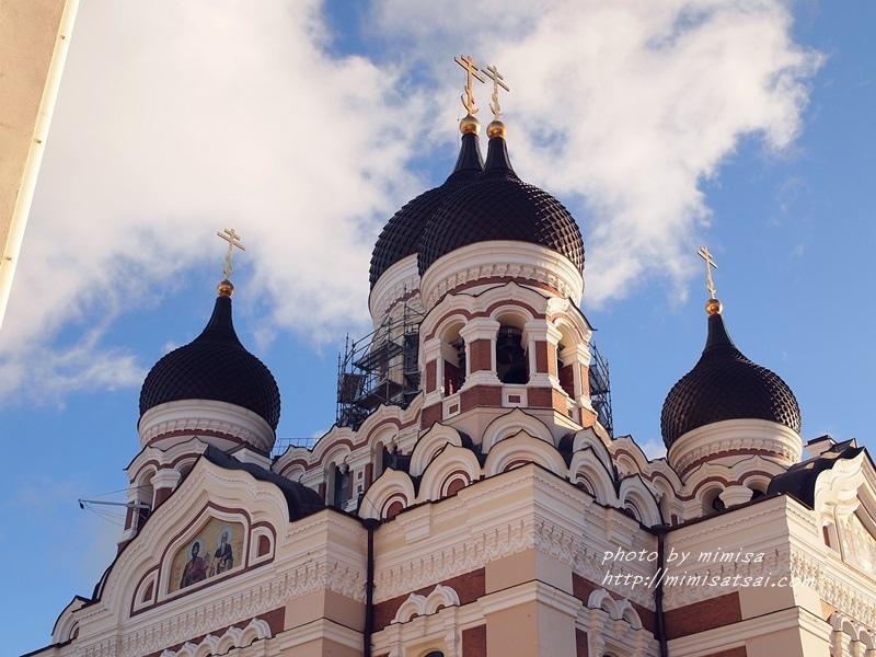 愛沙尼亞 塔林 旅遊 (37)