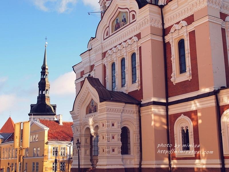 愛沙尼亞 塔林 旅遊 (38)