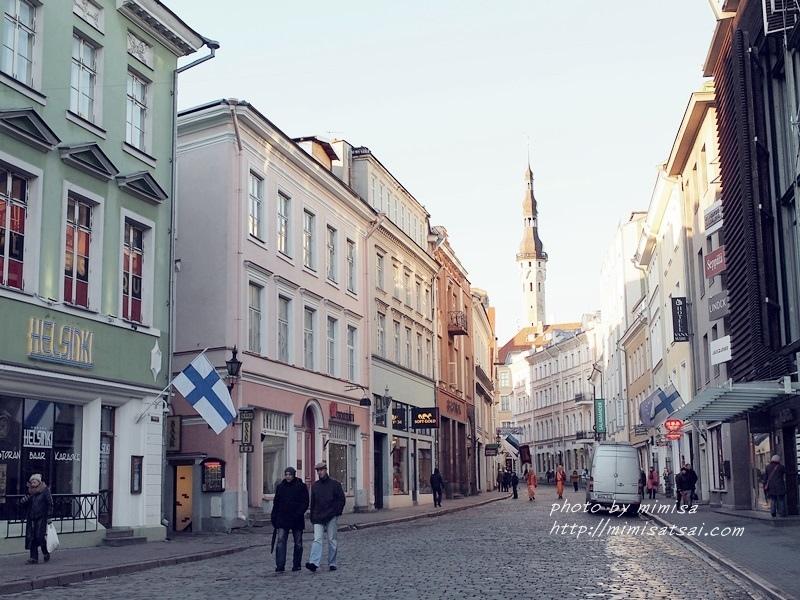 愛沙尼亞 塔林 旅遊 (8)