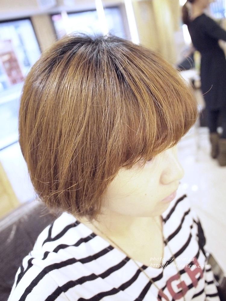 Happy Hair 染髮 (4)