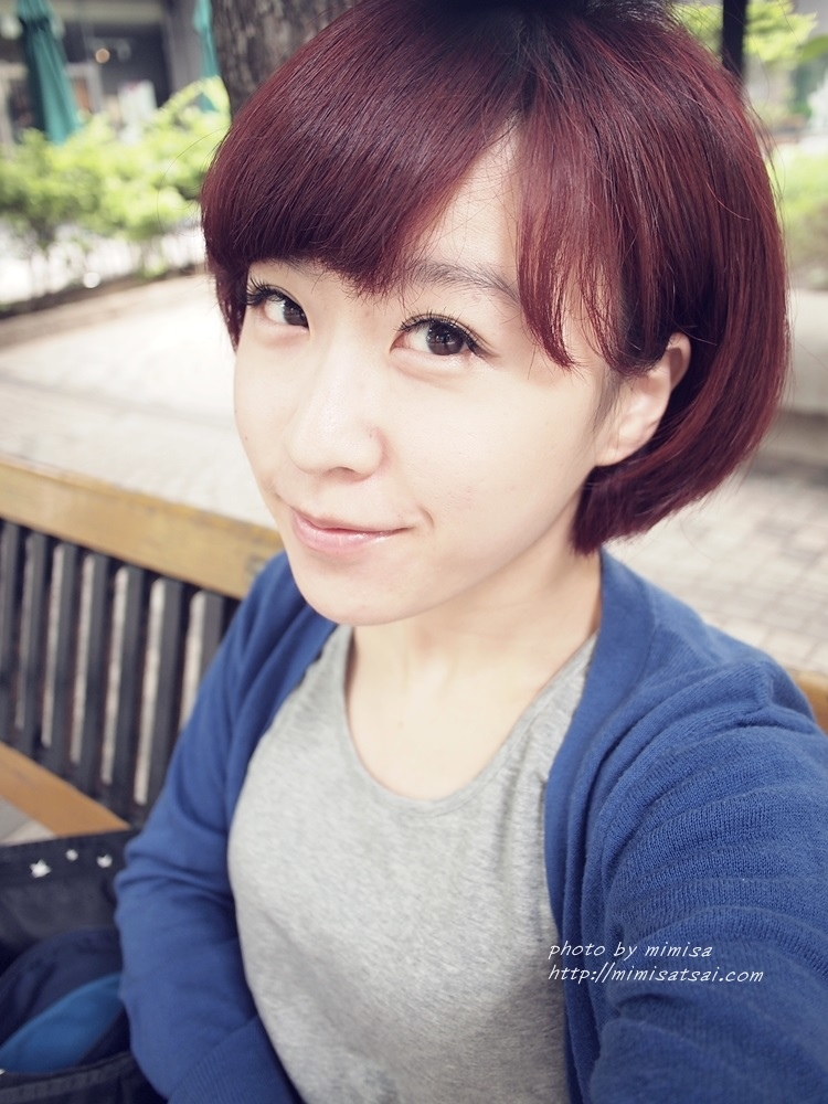 Happy Hair 染髮 (15)