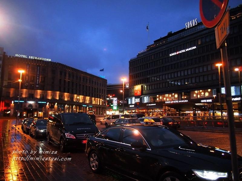 北歐 旅行 景點 赫爾辛基 中央火車站 (11)