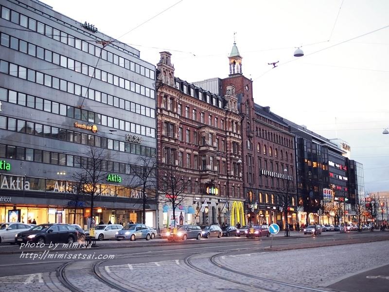 北歐 旅行 景點 赫爾辛基 中央火車站 (13)