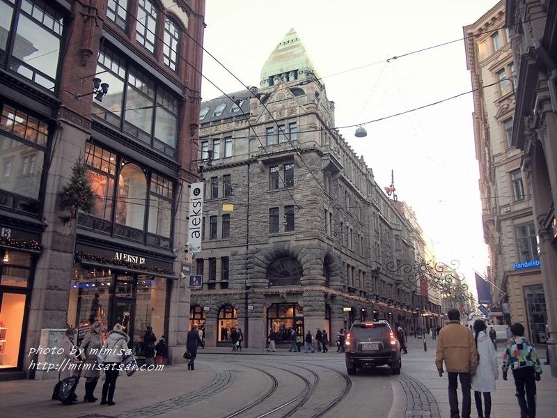 北歐 旅行 景點 赫爾辛基 中央火車站 (21)