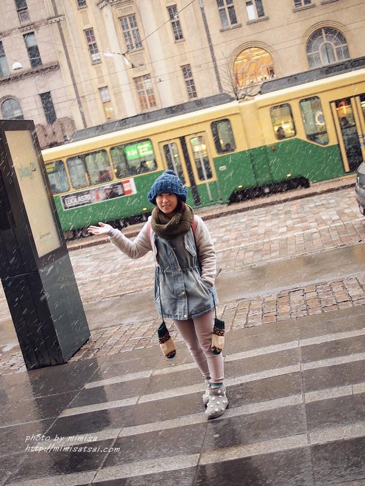北歐 旅行 景點 赫爾辛基 中央火車站 (37)