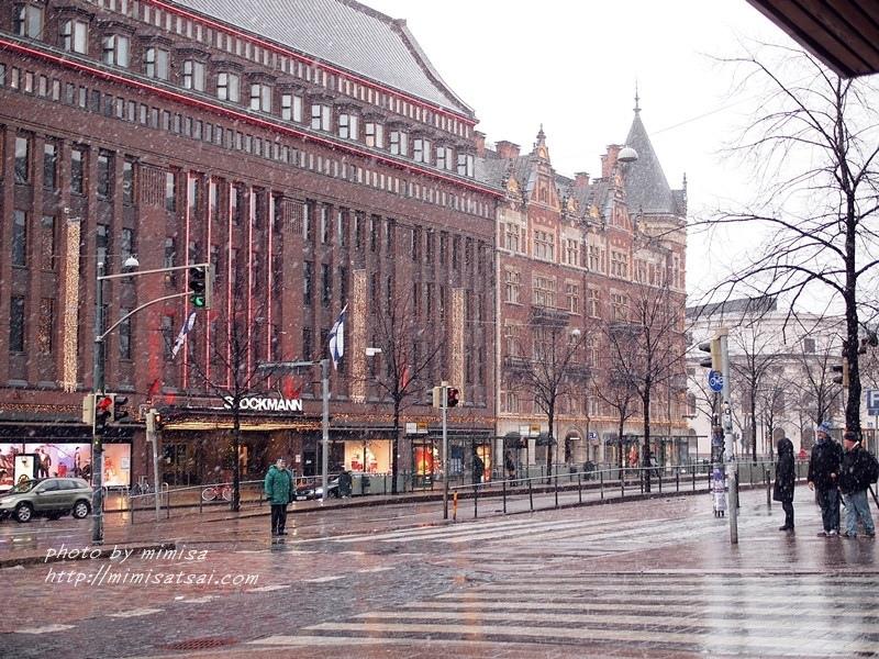 北歐 旅行 景點 赫爾辛基 中央火車站 (39)