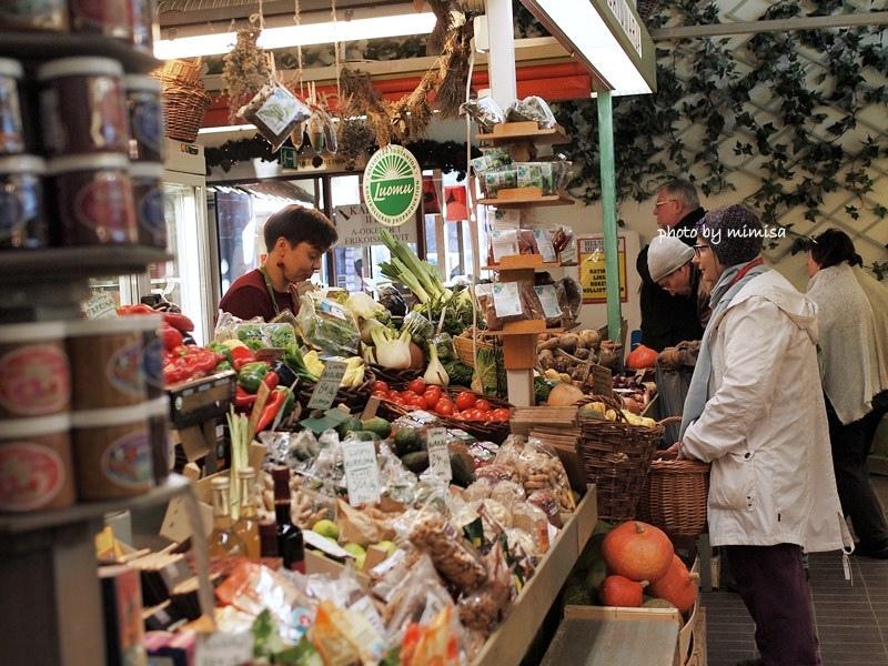 北歐 旅遊 景點 市集 (4)