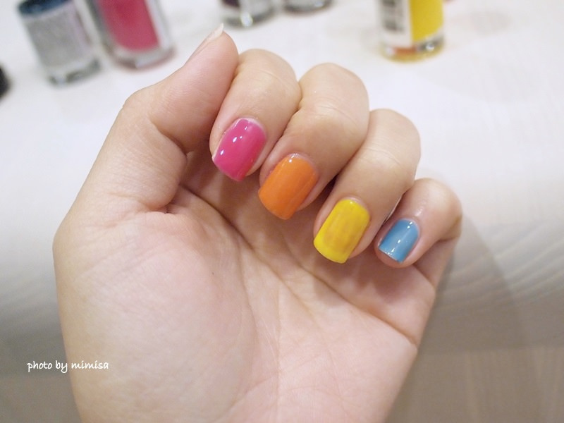 媚比琳 我型我色指甲油 (4)