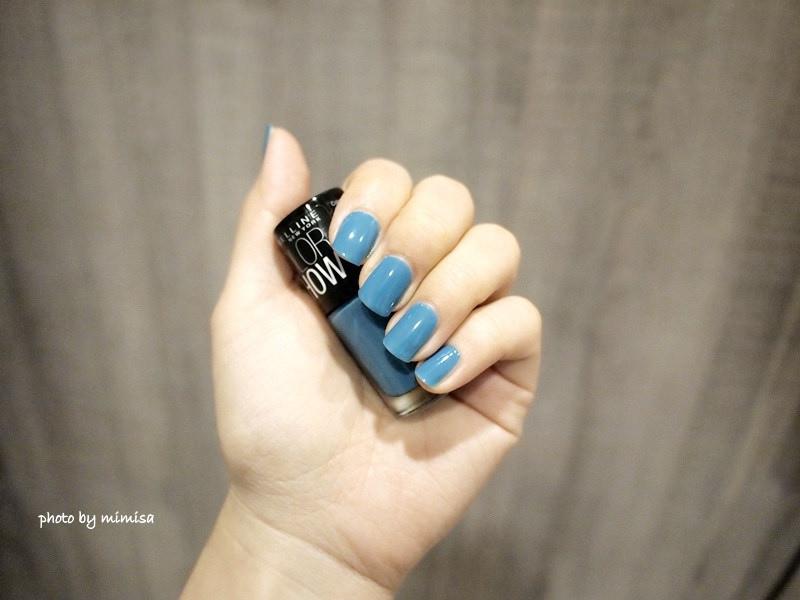 媚比琳 我型我色指甲油 (8)