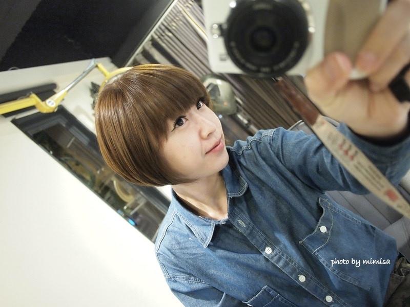 soleil hair 染髮 (1)