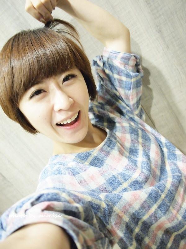 短髮 造型  (10)