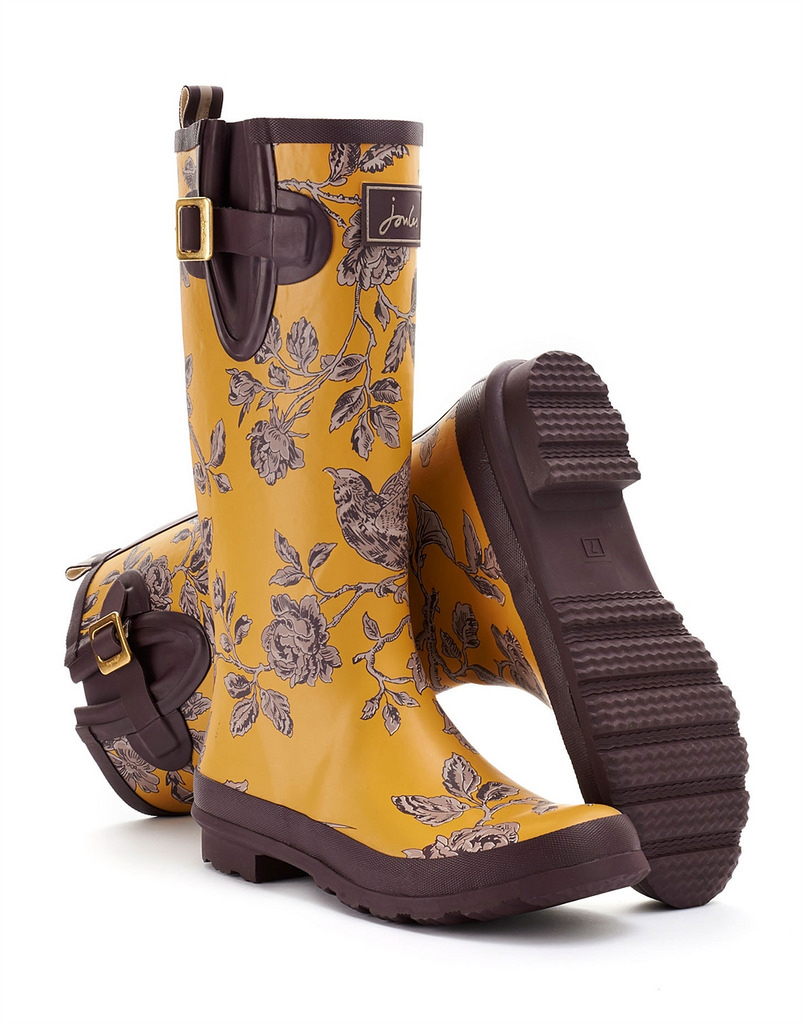 0001580_joules-apparel-printed-welly-caramel-floral - 複製