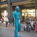 街頭藝人2