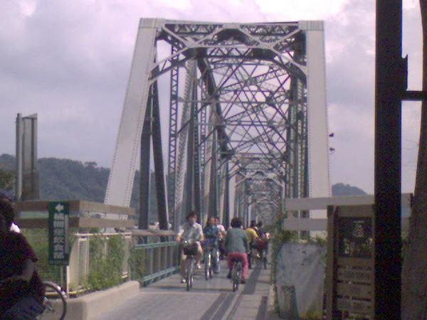 那一座大橋!!