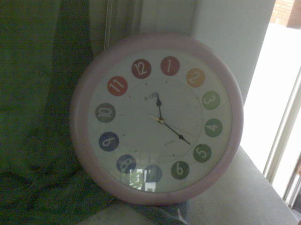 破碎的時鐘.JPG