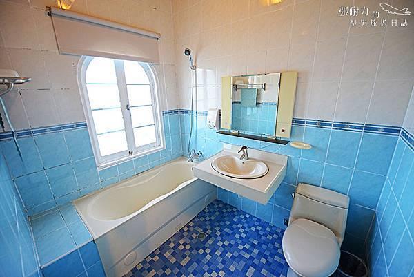 雙人房浴室 拷貝