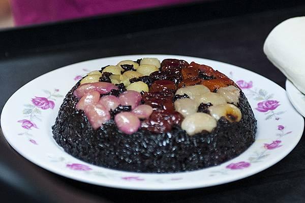 南門糕餅店八寶飯 拷貝