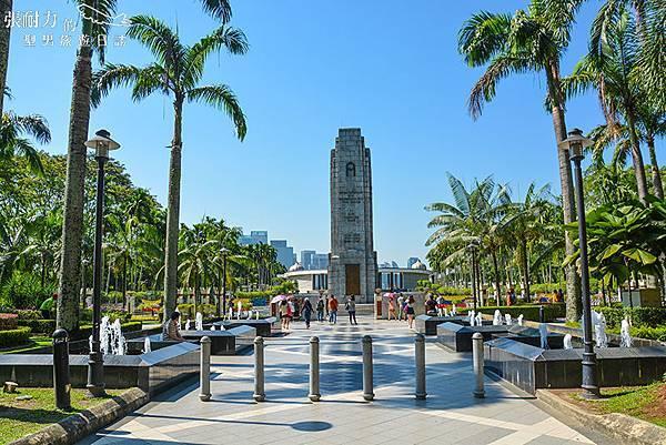 吉隆坡公園-12 拷貝