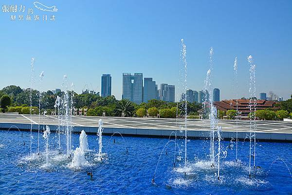 吉隆坡公園-22 拷貝