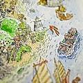 石門洞、富貴角、老梅綠石槽、德翔台北