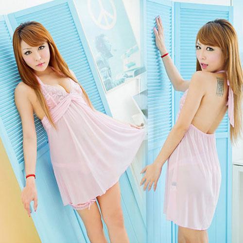 性感睡衣 中大尺碼睡衣 薄紗睡衣 情趣睡衣