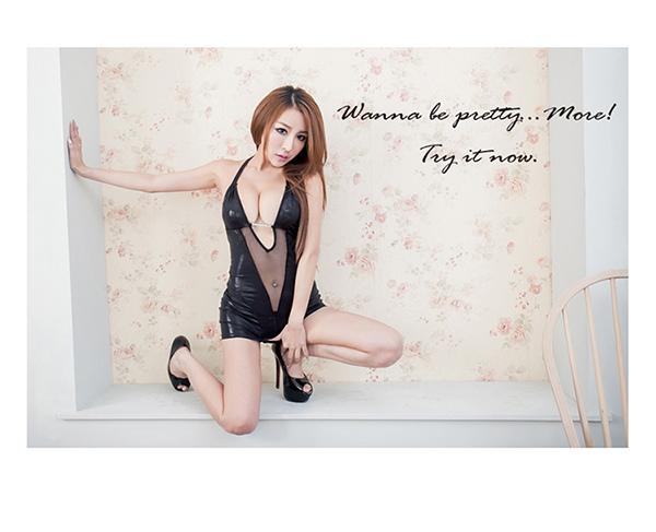 夜店辣妹裝~性感洋裝~夜店服