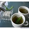 健康暖胃茶