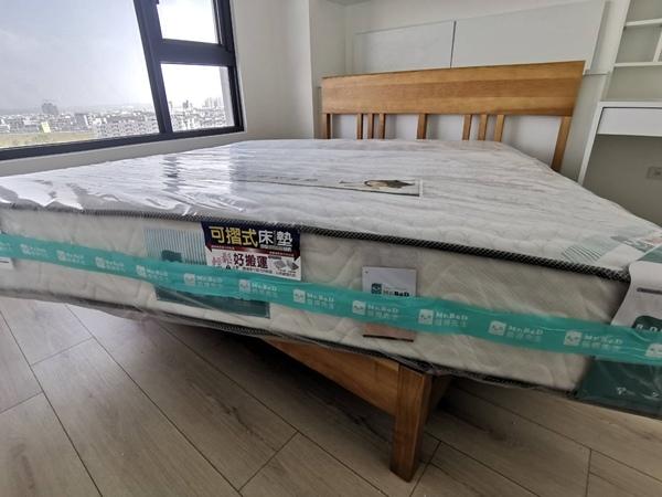 林口乳膠床墊推薦