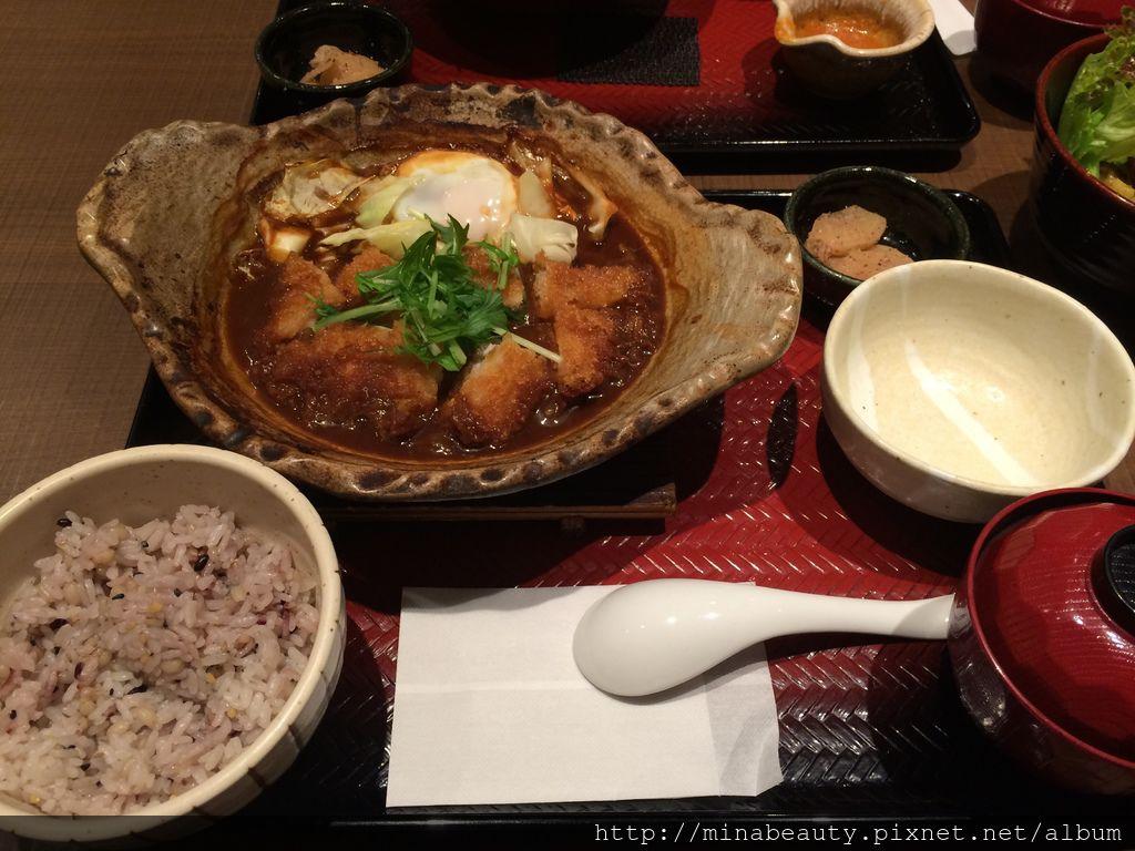 日式豬排定食.JPG