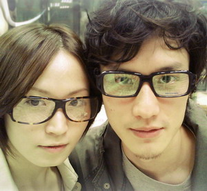 眼鏡 / 2009