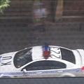 雪梨的警車