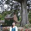 費茲洛花園