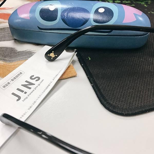 日本JINS眼鏡