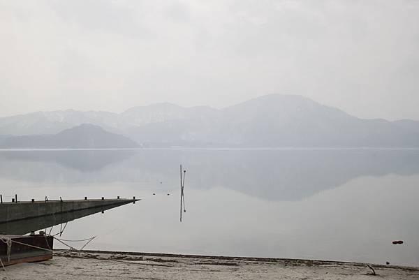 [秋田景點推薦] 田澤湖