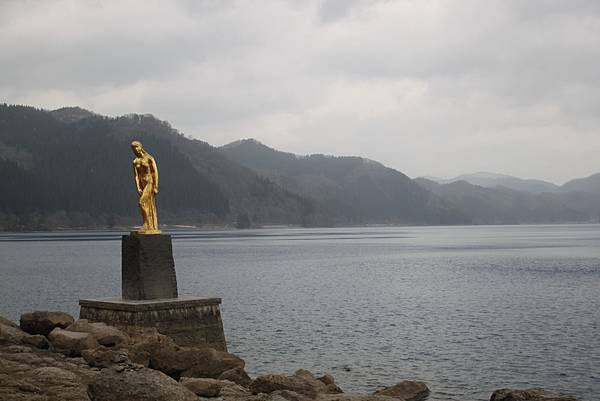 [秋田景點] 田澤湖