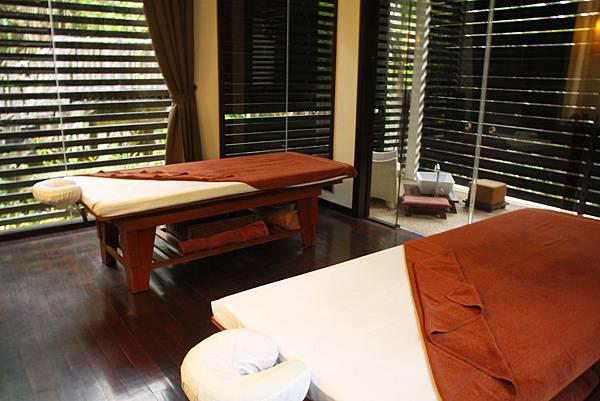 沙巴住宿:Gaya Island Resort 加雅島渡假村SPA