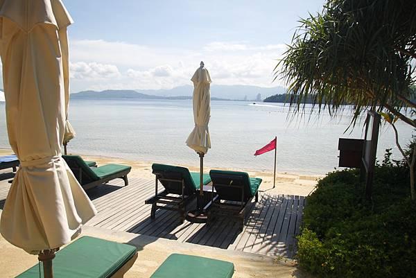 沙巴亞庇住宿推薦:Gaya Island Resort 加雅島渡假村