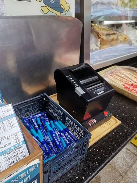 林聰明沙鍋魚頭 外帶菜單